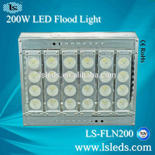 Hot new products for 2015 waterproof led high bay light 200w UL CSA RoHS SAA CE