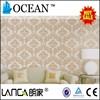 sound proof thermal insulation silk plaster liquid wallpaper jacquard wallpaper