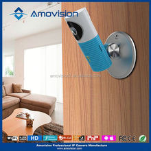 Clever dog door p2p ip camera all in one ip network camera