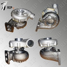 TA5108 Turbocharger;turbo 114400-2080 1144002080 used for EX400-1 ,6RB1