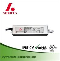 single output 12v 20w constant voltage led driver for led flash light