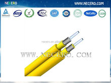 China supplier high quality armored indoor fiber cable 2/4/6/8/12/24 fiber