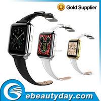 alibaba china ip67 waterproof smart watch phone,smart watch and phone