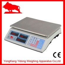 Price Computing Scale ec Type,Mechanical Fruit Scale