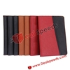 Two Color Flip Leather Stand Case Cover for iPad Mini