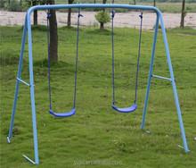 height adjustable comfortable swing