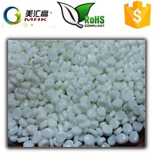 Blown Film Filler with LLDPE resin