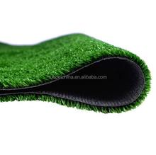 plastic artificial turf grass carpet used on Kindergarten, Balcony door and out Door