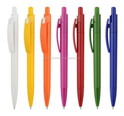 golf bic ball pen