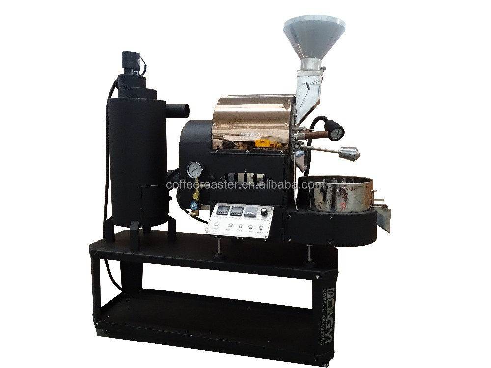 2015 China Best Price Coffee Roaster Machine Buy Turkish