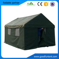 durable and 100% waterproof cold weather proof tents