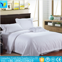wholesale alibaba guangzhou luxury hotel towel and bed linen