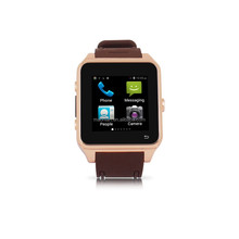 china made wifi gps smart anrdroid watch mobile phone