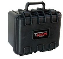 High quality!tsunami waterproof plastic case/shotgun case/equipment case/military tough box No(231815)