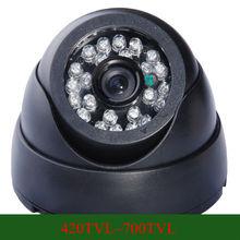 nuevo diseño IR Mini CCTV vehículo cámara para todo tipo de coches / autobuses / camiones
