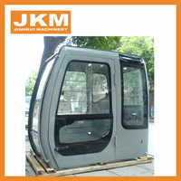 factory price zx200-2 zx200-5 excavator cab driver cabin