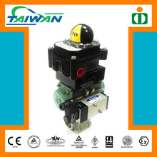 Taiwan wet alarm valve, bosch control valve for common rail injector, shut down valve