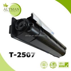 T-2507p compatible printer cartridge china,e-studio 2006 2306 toner cartridge for toshiba