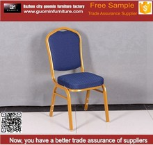 alibaba express painted aluminum chair made in China