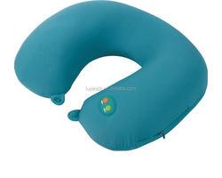 Cervical massage device neck massager pillow LY-751