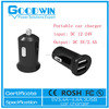 GW-CC101 5v2.4A 5v 4.8A wireless car charger with CE FCC ROHS Certificates