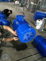 3 phase induction motor 7.5kw