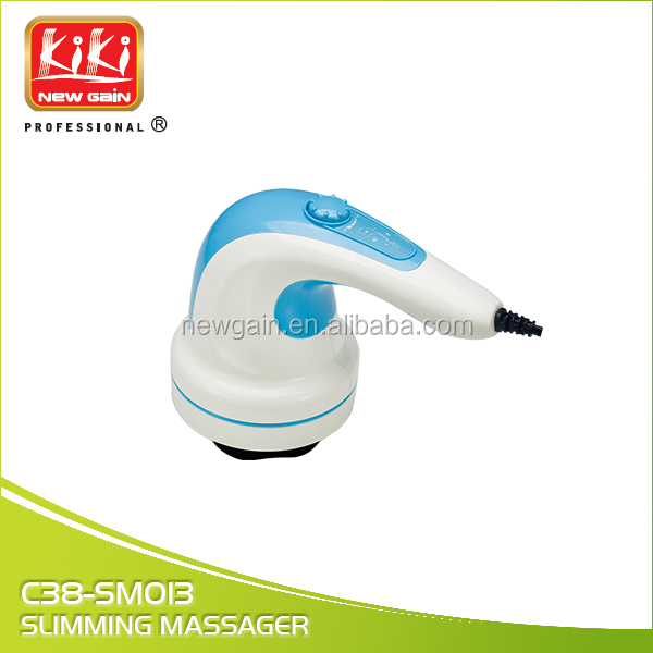 NEW GAIN.electric Neck Massager.health care products.body massager.personal massager
