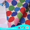 Korea fabric 290T printed twill nylon oxford fabric for bags