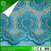 2015 New coming design organza lace fabric/swiss organza lace for summer dress FY3065