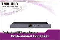 EQ231 wholesale exported Digital Equalizer from China factory