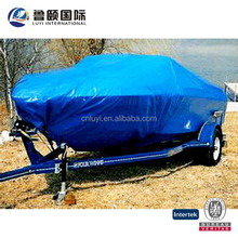 blue and white pe tarpaulin and canvas for truck cover tarpaulin fabric