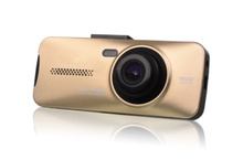 full hd car video recorder 1080P@30fps,720P@30FPS manual car camera hd dvr with 148 degree lens
