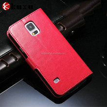 High quality high-end market phone case for Samsung s5