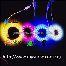 SMD3528 warm white High Quality LED Strip Lights IP68