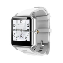 Optional Voice Control Heart Rate Latest Wrist Watch Mobile Phone with optional Voice Control