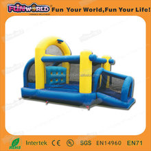 Alibaba China Custom kids inflatable mini jumpers for sale