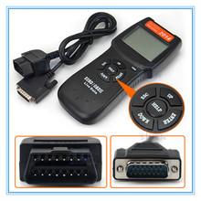2015 Version D900 Scanner Universal OBD2 EOBD Car Fault Code Reader D900 Canscan D 900 Diagnostic Tool Support ISO/CANBUS/J1850