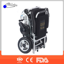 Melebu Electric Power Wheelchair Manufacturer
