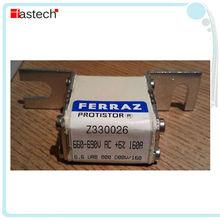 690V 160A Ferraz shawmut fuse Z330026 DN000UB69V160V