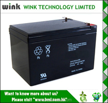 Best Quality 12v 12ah UPS Replace Battery