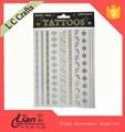 Más barato ángel envío tattoo stencils, tatuajes body art