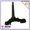 motorcycle spare parts RT175-2,175cc motorcycle steering column wholesale