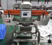 2015 SW-C500 Powerful industrial metal detector for powder and granule/Metal Detector Machine
