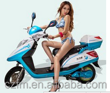 good electric vehicles made in Fengmi