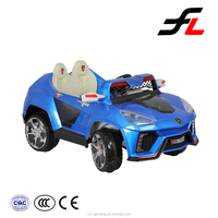 Top quality professional ningbo factory useful oem big kids ride on car