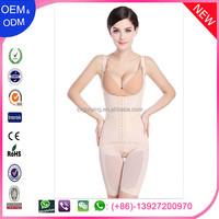 2015 New Woman Sexy Summer Slimming Underwear Plus Size Corest