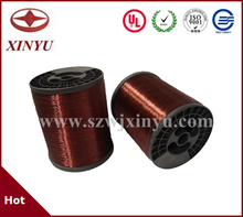 Reliable 130/155/180/200/220 Enameled Aluminum Magnet Wire