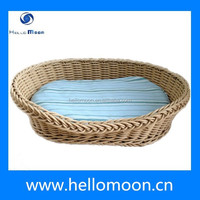 High Quality Wholesale Fashion Design Lucite Acrylic Pet Dog Bed