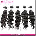 confortável 6a grau baratos cabelo humano pacotes de ervas naturais para o cabelo