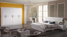 606 popular model in master bedroom set